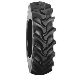 Champion Spade Grip R-2 Tires