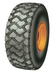 REM-2 (E-3/L-3) Earthmover/Loader Tires